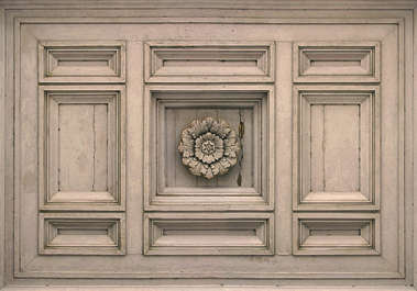 ornament panel ceiling