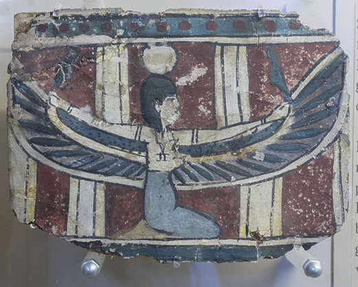 ornate ornament egyptian