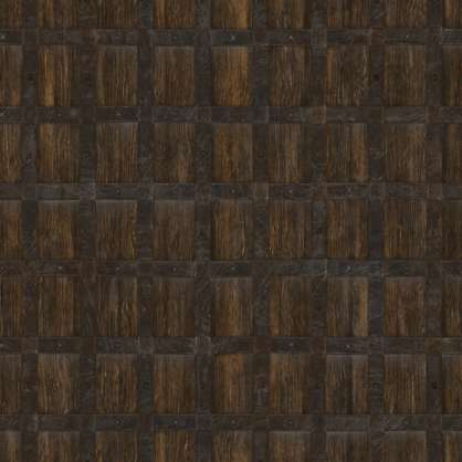 PBR Procedural Material Medieval Castle Gate Fantasy Wood Iron War Battle Monastery Architecture Wall RPG Environment