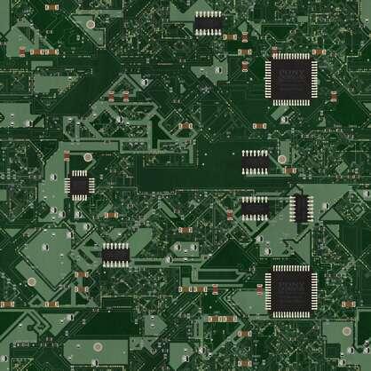 Printed Circuit Board - PBR0237
