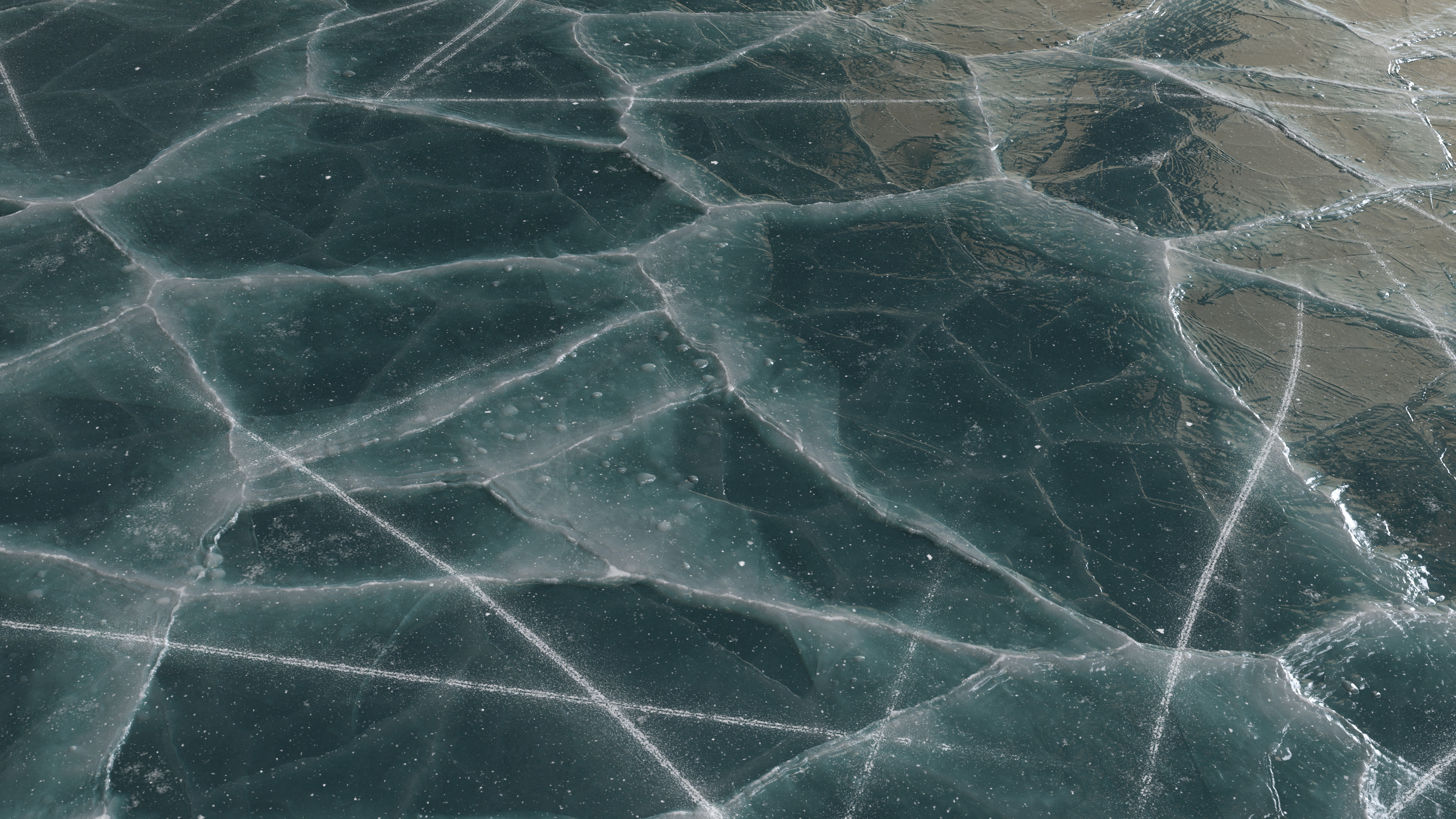 Cracked Ice Pbr0146