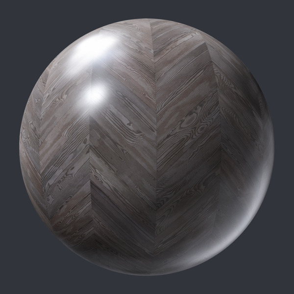 PBR Substance Designer Materials & Shaders Library