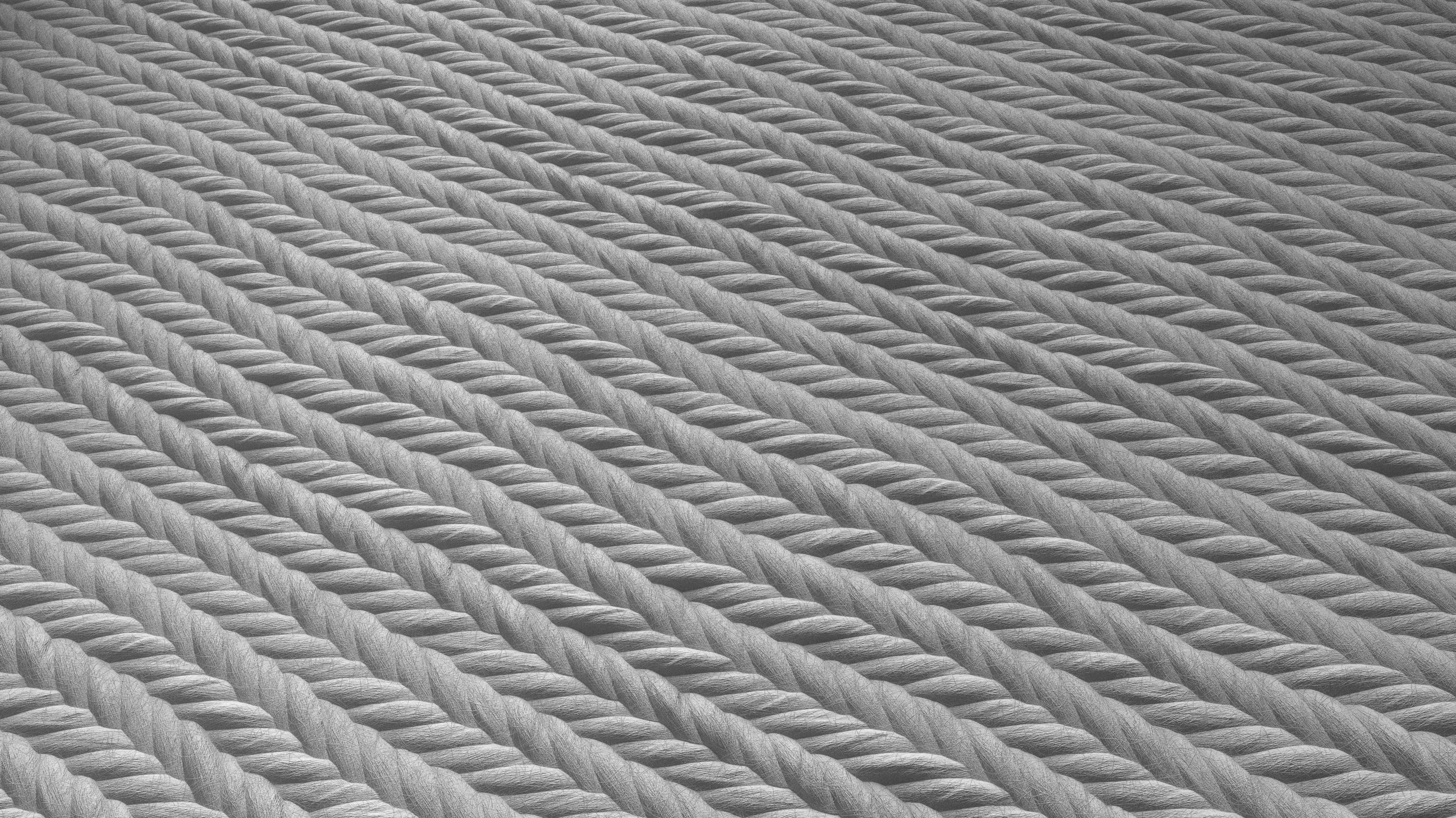 Tri-color Wool Fabric - PBR0422