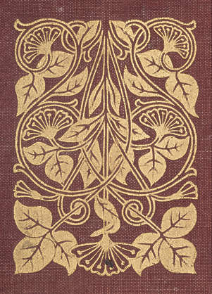 ornament book cover