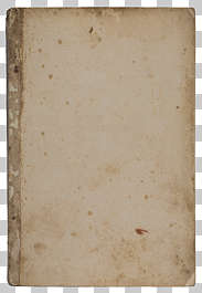 paper book cover