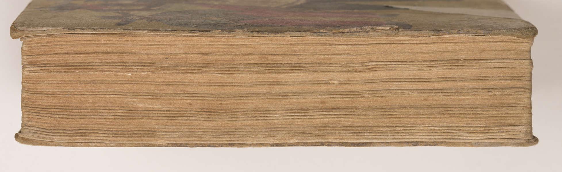Old Burnt Paper Wallpaper