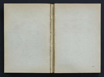 paper book open pages page old