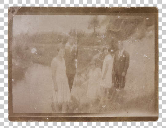 photo paper photograph picture group old vintage