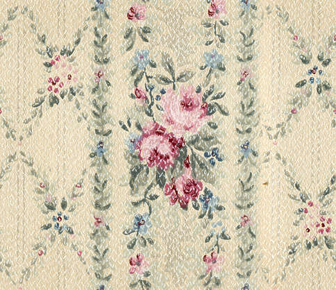 wallpaper 40s forties old pink