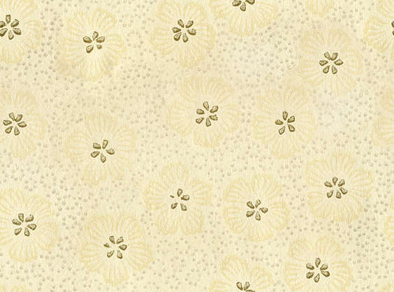 wallpaper wall paper 40s fourties old flowers