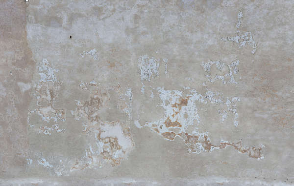morocco plaster bare worn dirty stains stained