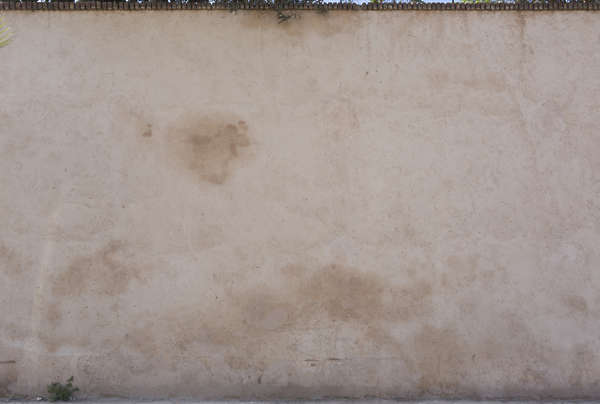 plaster bare old gradient dirty morocco