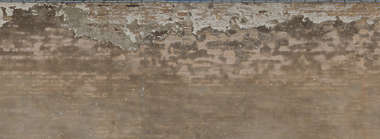 venice italy plaster ceiling damaged worn