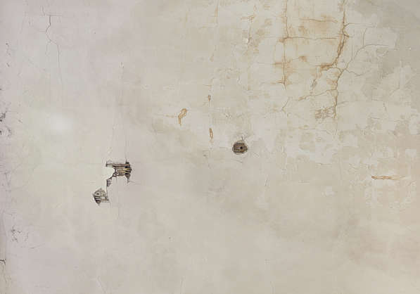 plaster stain dirty old ceiling