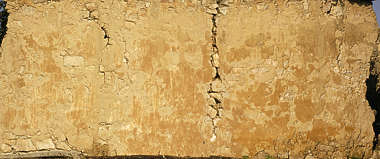 plaster wall old crack paint color colored coloured