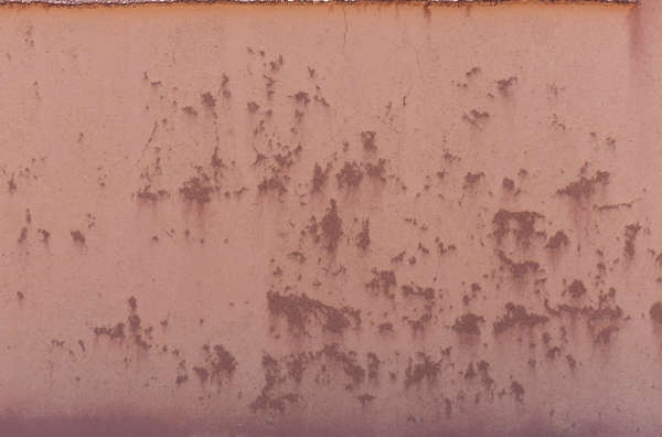 plaster colored color loam wall old morocco