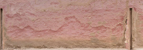plaster colored dirty old color paint painted morocco