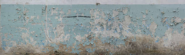 plaster old weathered painted worn