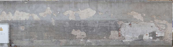 plaster stucco damaged damage