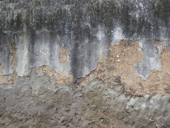 concrete rough dirty plaster damaged