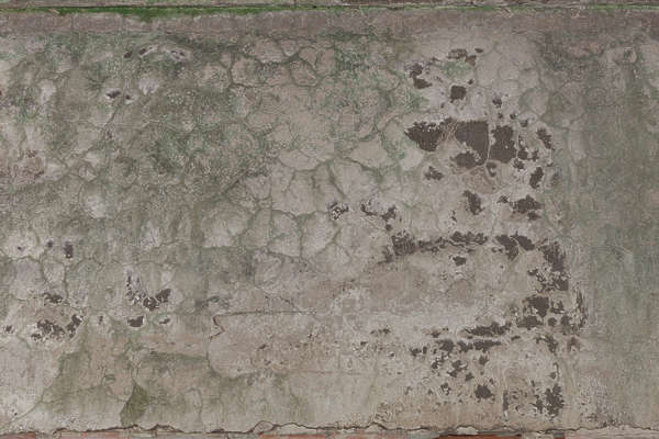 concrete cracked dirty weathered plaster bare