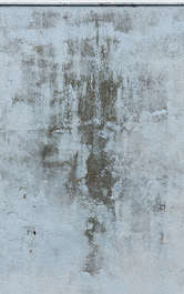 plaster dirty stain