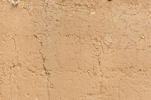 loam plaster old morocco clay