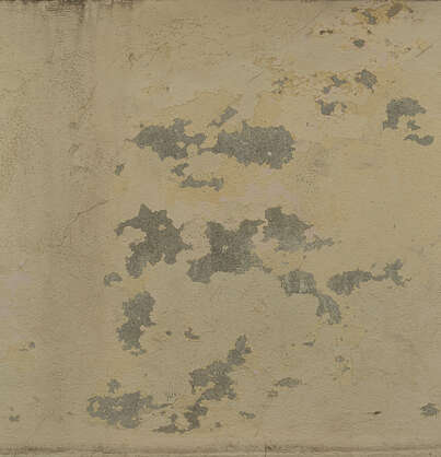 plaster paint damaged worn decal