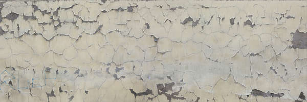 plaster painted paint cracked