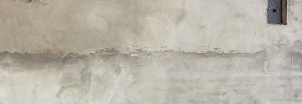 plaster cement bare patched