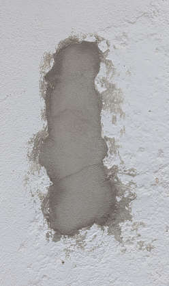 plaster patched spain