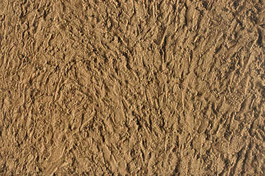 stucco plaster sand rough