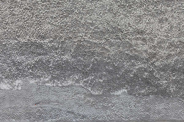 concrete stucco bare