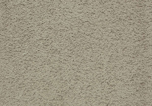 stucco bare