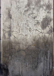 concrete dirty crackles plaster gradient