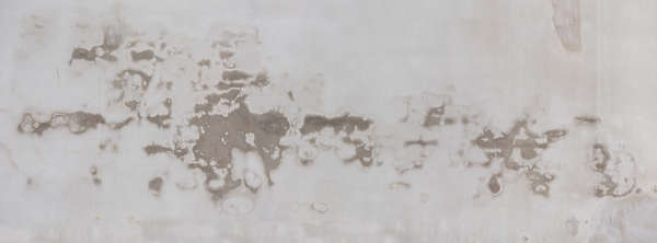 plaster painted dirty weathered