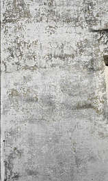 plaster wall white dirty