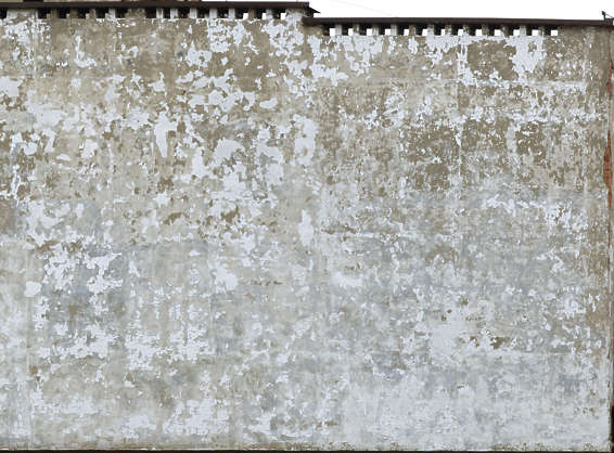plaster white worn weathered old