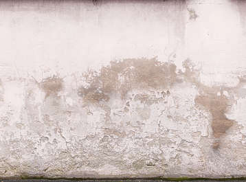 plaster worn old damaged