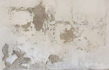 plaster paint painted damaged