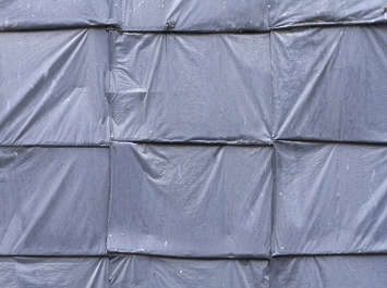 plastic packaging insulation