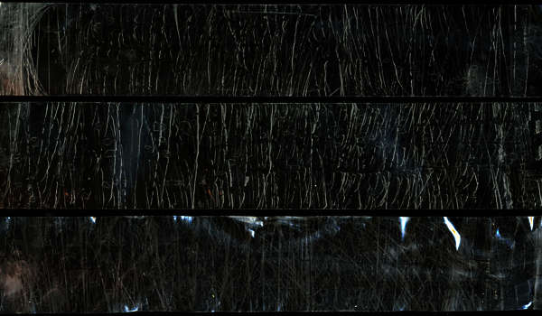 Dark Concrete Floors