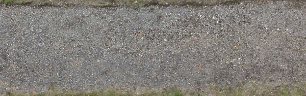 ground pebbles road gravel