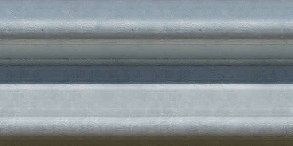 guard rail pole guardrail metal