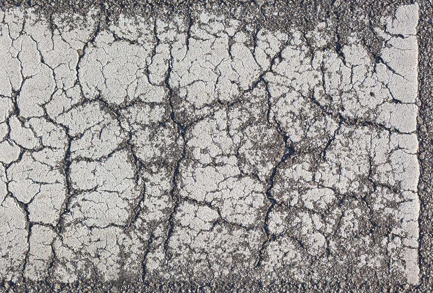 Roadmarkings0026 Free Background Texture Road Asphalt