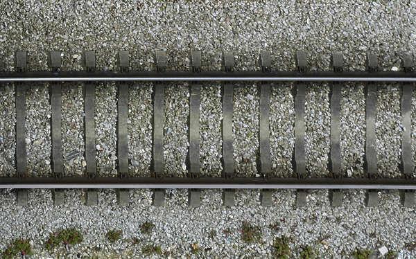 Rails0003 Free Background Texture Rails Railroad