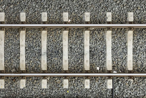 Rails0016 Free Background Texture Rails Railroad Train