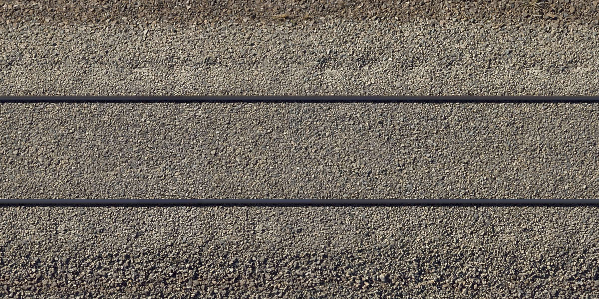 Rails0018 Free Background Texture Aerial Train Tracks