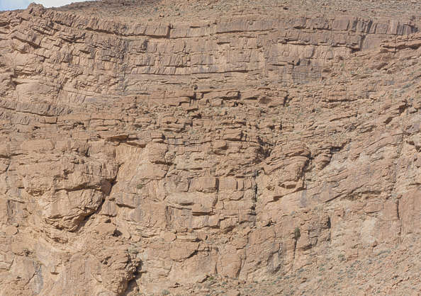 morocco cliffs cliff rock arid sharp rough blocky