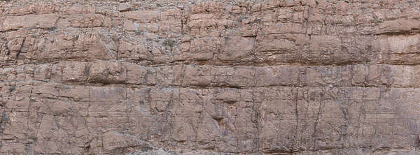 morocco cliffs cliff rock arid layers